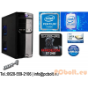 Kezdő Gamer PC: Intel Pentium G4400 CPU+AMD Radeon R7 240 1GB vga+4GB DDR4 RAM