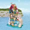 Epoch Titkos sziget játszóház Sylvanian Families