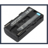Sony UCV10 7.2V 2000mAh utángyártott Lithium-Ion kamera/fényképezőgép akku/akkumulátor