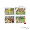 Learning Resources Tündérmesék tárgykeresős puzzle - 4 db