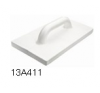 Hungarocell simító Topex 13A411   32x18cm glett, gipsz, csemperagasztó, por