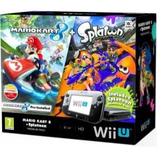Nintendo Wii U Premium Pack konzol