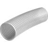 TARTOZEK szivattyútömlő, spirálmerevítésű; 2coll (50mm), folyóméter
