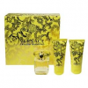 Versace Yellow Diamond - eau de toilette 5 + 25ml testápoló + 25ml tusfürdő Női