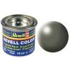 Revell email Szín - 32362: selymes szürkés zöld (szürkészöld selyem)