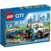 LEGO City vontatókötél 60.081 pick-up