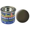 Revell email Szín - 32140: matt fekete és zöld (fekete-zöld szőnyeg)