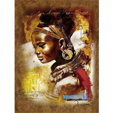 Ravensburger Afrikai szépség 1000D puzzle, kirakós
