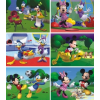DinoToys Fadarabot Mickey Mouse