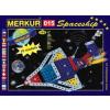 Merkur Moduláris űrrepülőgép Mercury M015