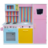 AGA4KIDS Kitchen RAINBOW