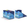 Revell Akril festékkel Revell - 36.752: átlátszó kék (tiszta kék)