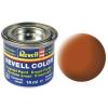 Revell email Szín - 32.185: matt barna (barna szőnyeg)