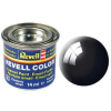 Revell email Szín - 32107: fényes fekete (fényes fekete)