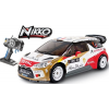 Nikko RC DS3 WRC 01:16 Citroën