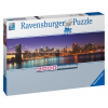 Ravensburger Puzzle New York 2000D