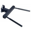 m-tech (M) Maggie M-DIP Tolódzkodó kar (dip horn) , 75x75x3 mm, crossfit állvány, funkcionális tréning, calisthenic