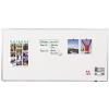 LEGAMASTER Premium Plus mágneses fehértábla (whiteboard) 120x240 cm