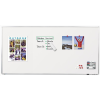 LEGAMASTER Premium Plus mágneses fehértábla (whiteboard) 120x200 cm