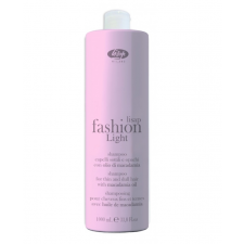 Lisap Fashion Light sampon, 1 l sampon