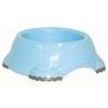 ,Moderna, Smarty Bowl 3 gumitalpas tál (világoskék)