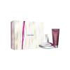 Calvin Klein Euphoria Gift Set ( 30ml EDP + 100ml Testápoló ) nõi