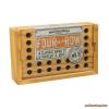 Professor Puzzle PP Négyet egy sorba fadobozos ügyességi játék