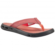 Columbia Vent Cush Flip Papucs D (1678031-o_612-Laser Red)