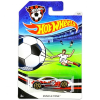 Mattel Hot Wheels: UEFA Euro Cup kisautók - Muscle Tone