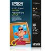 Epson 10x15 Fényes Fotópapír 100 lap / 200g (eredeti)
