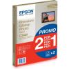 Epson A4 Prémium Fényes Fotópapír 2x15 lap / 255g (eredeti)