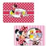Minnie Disney Minnie tányéralátét 3D