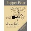 Saxum Kiadó Popper Péter: Amor Fati - Szeresd a sorsodat! - CD melléklettel eredeti hangfelvétel alapján