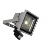 Lucide 14801/30/36 LED-FLOOD-IR 30W 4000K  Silvergrey