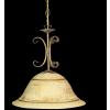 Tilago Messina 37 Hanging lamp, E27 1x75W