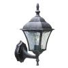 RÁBALUX Rábalux 8397 Toscana, nástenná lampa , vonkajšia, smerujúca nahor