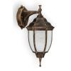 RÁBALUX Rábalux 8451 Nizza, nástenná lampa, vonkajšia, smerujúca nadol