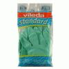 Vileda gumikesztyű standard M