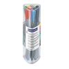 """STAEDTLER Tűfilc készlet, 0,3 mm, STAEDTLER """"Triplus"""", 12 különböző szín"""