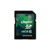 "Kingston Memóriakártya, SDXC, 64GB, Class 10, KINGSTON ""UHS-I Ultimate Card"""