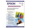 Epson S041316 Fotópapír, tintasugaras, A3+, 255 g, fényes, EPSON fotópapír