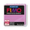 "FIMO Gyurma, 85 g, égethető, FIMO ""Professional"", levendula"