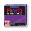 """FIMO Gyurma, 85 g, égethető, FIMO """"Professional"""", lila"""