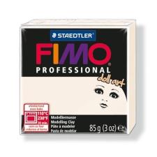 "FIMO Porcelángyurma, 85 g, FIMO ""Professional Doll Art"", áttetsző porcelán süthető gyurma"