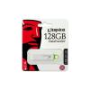 """Kingston Pendrive, 128GB, USB 3.0, KINGSTON """"DTI G4"""", zöld"""