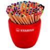 "STABILO Tűfilc display, 0,4 mm, STABILO ""Point 88 kerámia"", vegyes színek"
