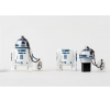 "TRIBE Pendrive, 8GB, USB 2.0, TRIBE ""STAR WARS - R2-D2"" pendrive"