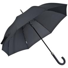 FERRAGHINI esernyõ, fekete (Ferraghini automata esernyõ, 210 T kiváló minõségû nyersselyembõl.)