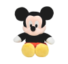 DinoToys Mickey, 25 cm plüss figura plüssfigura