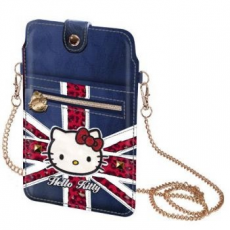 Karactermania Hello Kitty England táska (8435376345394)